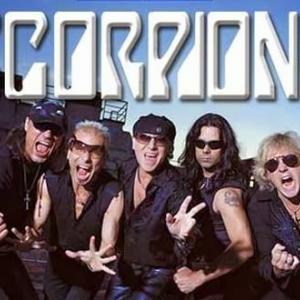 Scorpions koncert 2019-ben Budapesten az Arénában!