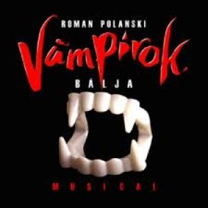 Vámpírok bálja musical Budapesten a Magyar színházban Jegyek itt!
