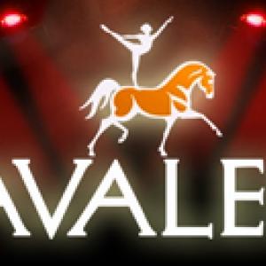 Cavalero Aréna jegyek itt! 2012-ben Budapesten a lovas show!