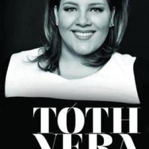 Megjelent Tóth Vera könyve Gyémánt címmel! Vásárlás itt!