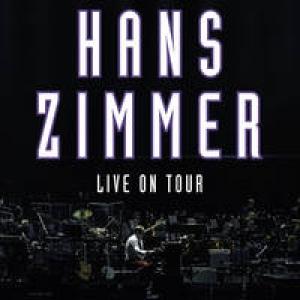 Hans Zimmer koncert 2017-ben az Arénában!