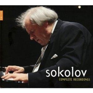 Grigory Sokolov koncert 2016-ban a MÜPA-ban - Jegyek itt!