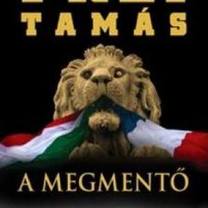 A Megmentő címmel kapható Frei Tamás könyve! Vásárlás itt!
