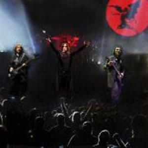 Black Sabbath Aréna koncert! Jegyek itt!