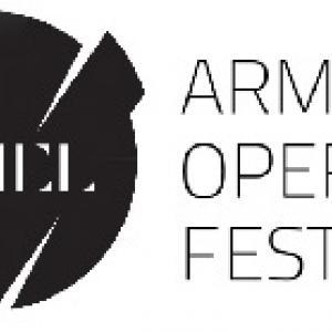 Gluck ORFEO & EURIDICE a MÜPA-ban az Armel Operafesztiválon 2018-ban - Jegyek itt!