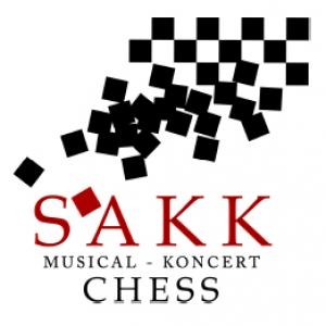Sakk musical 2020-ban az UP Újpesti Rendezvénytérben - Jegyek itt!