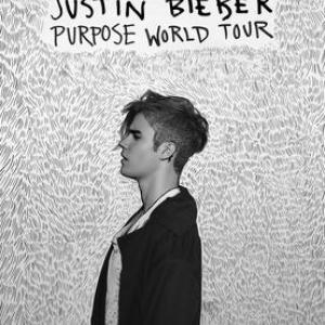 Justin Bieber koncert 2016-ban az Arénában Zágrábban - Jegyek itt!