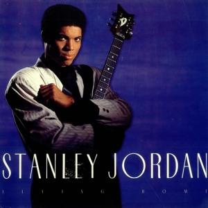 Stanley Jordan koncert 2020-ban Budapesten a Margitszigeten - Jegyek itt!