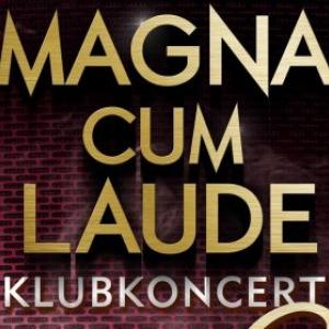 Magna Cum Laude koncert 2017-ben Budapesten - Jegyek itt!