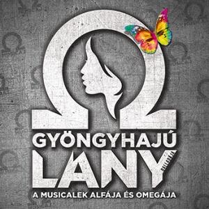 Gyöngyhajú lány - Omega musical a Gyulai Várszínházban - Jegyek itt!