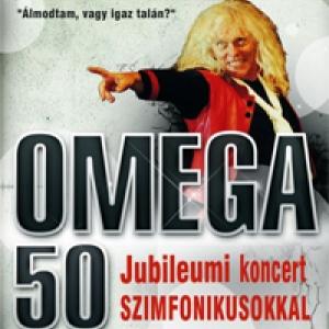 OMEGA – 50 éves jubileumi koncert turné! Jegyek és helyszínek!