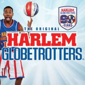 Harlem Globetrotters kosárlabda show 2017-ben a Veszprém Arénában - Jegyek itt!