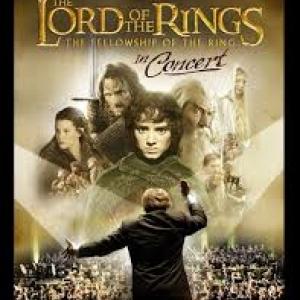 Gyűrűk ura koncert Budapesten az Arénában - Jegyek a Lord of the rings koncertre itt!