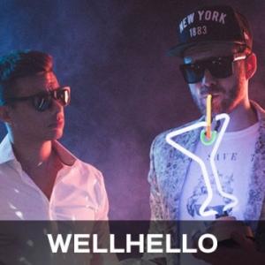Wellhello koncert 2018-ban a VOLT Fesztiválon - Jegyek itt!