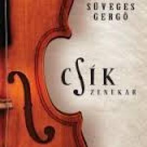 Csík Zenekar koncert 2018-ban a soproni Novomatic Arénában - Jegyek itt!