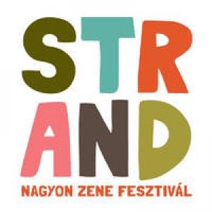 Strand Fesztivál 2017-ben is - Jegyek, bérletek és fellépők itt!