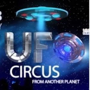 UFO cirkusz Budapesten a Moszkvai Cirkusz előadásában - Jegyek itt!