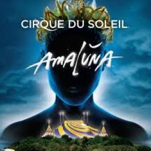 2017-ben érkezik a Cirque du Soleil Amaluna című előadása - Jegyek itt!