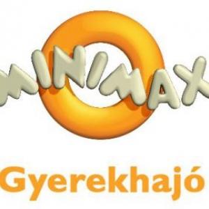 Minimax Gyerekhajó Budapesten és a Balatonon is 2017-ben! Jegyek itt!