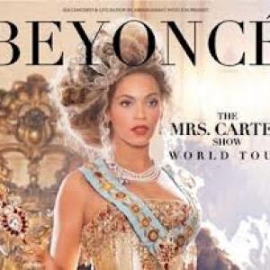 Beyonce koncert 2017-ben Budapesten?