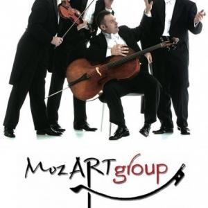 MozART Group koncert Budapesten 2020-ban - Jegyek itt!