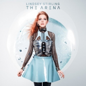 Lindsey Stirling koncert 2017-ben Budapesten a Papp László Sportarénában - Jegyek itt!
