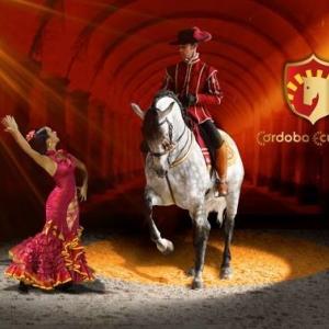 Spanyol Királyi Lovasiskola lovas showja 2017-ben Budapesten az Arénában - Jegyek itt!