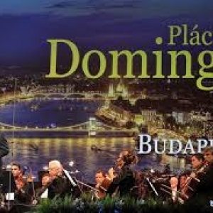 Placido Domingo budapesti koncertje a TV-ben!