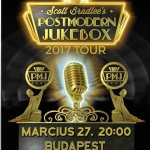 NYERJ jegyeket a Scott Bradlee's Postmodern Jukebox koncertre - Jegyek itt!