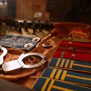 Ingyenes a budapesti Rendőr Múzeum!