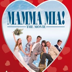 Valentin napi Mamma Mia előadás a Madách Színházban - Jegyek itt!