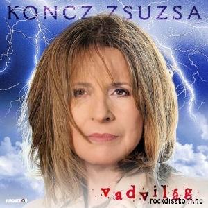 Koncz Zsuzsa lemezbemutató koncert 2017-ben Debrecenben a Kölcsey Központban - Jegyek itt!
