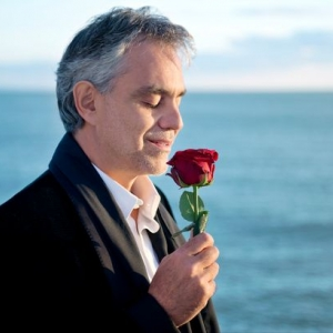 Andrea Bocelli koncert 2017-ben Budapesten az Arénában - Jegyek itt!