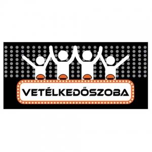 Vetélkedőszoba nyílt Budapesten! Videó itt! Próbáld ki INGYEN!