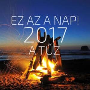 Ez az a nap 2017-ben az Arénában - Jegyek itt!