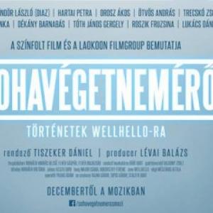 Nézd meg premier előtt a #Sohavégetnemérős filmet! NYERJ 2 jegyet!