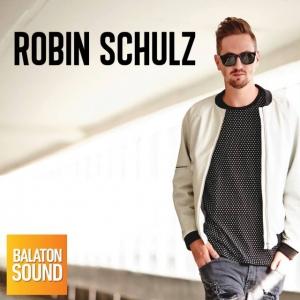Robin Schulz koncert 2019-ben a VOLT Fesztiválon - Jegyek itt!