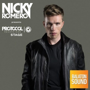 Nicky Romero koncert a Balaton Soundon - Jegyek itt!