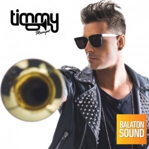 Timmy Trumpet koncert 2019-ben a Balaton Soundon - Jegyek itt!
