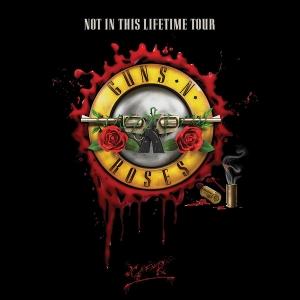 Guns'N Roses koncert 2020-ban - Jegyek a bécsi koncertre itt!
