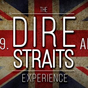 The Dire Staits Experience koncert 2017-ben Budapesten az Arénában - Jegyek a Dire Straits koncertre