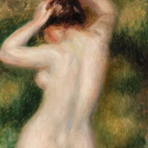 Renoir kiállítás 2017-ben Budapesten - Jegyek itt!