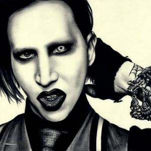 Marilyn Manson koncert Budapesten! Jegyek itt!
