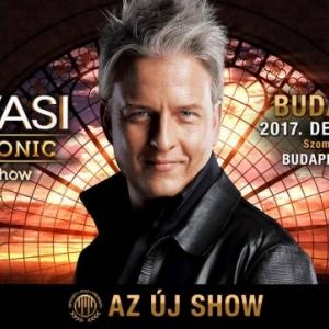 Havasi Symphonic 2017-ben az Arénában az új show - Jegyek itt!