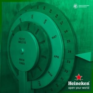 Heineken Pániq Pub nyílt! Próbáld ki INGYEN!