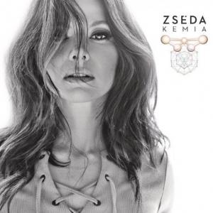 Amikor beindul a Kémia - Megjelent Zséda új albuma! NYERD MEG!