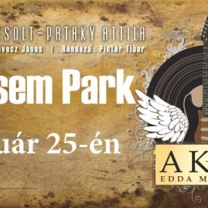 A kör - Edda musical 2017-ben Budapesten a Kincsem Parkban - Jegyek itt!