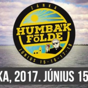 Humbákfölde Fesztivál 2017 - Programok és jegyek itt!