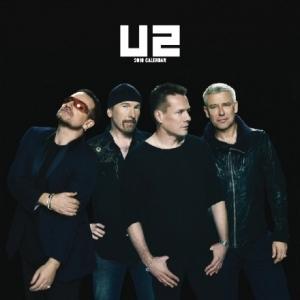 U2 koncert turné 2017-ben!