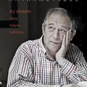 Hátrametszés címmel megjelent Jordán Tamás könyve! Vásárlás itt!